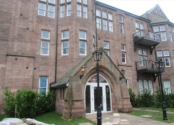 Thumbnail 1 bed flat to rent in Kershaw Drive, Lancaster