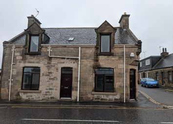 Thumbnail 1 bed flat to rent in Main Street, New Elgin, Elgin