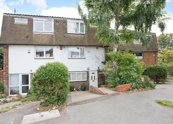 Thumbnail 4 bed terraced house for sale in Horniman Drive, Forest Hill