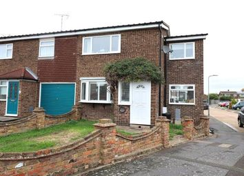 Thumbnail 4 bed end terrace house for sale in Shoeburyness, Southend-On-Sea, Essex