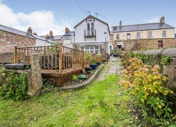 Thumbnail 4 bed terraced house for sale in Bodmin, Cornwall