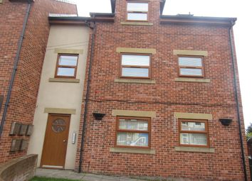Thumbnail 2 bed flat to rent in Brandon Court, Leeds Road, Outwood, Wakefield