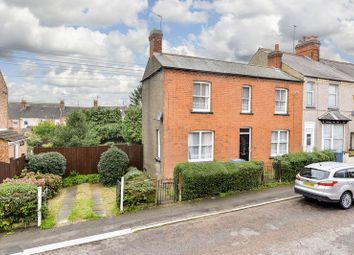 Thumbnail 2 bed end terrace house for sale in Regent Street, Desborough, Kettering