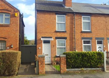 Thumbnail 2 bed terraced house for sale in Lorne Street, Stourport-On-Severn