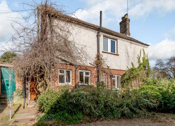 Thumbnail 2 bed detached house for sale in Uxbridge Road, Rickmansworth