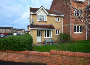 Thumbnail 1 bed end terrace house for sale in Barnum Court, Swindon, Wiltshire