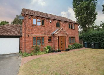 4 bed detached house for sale in Harewood Close, Radcliffe-On-Trent, Nottingham NG12