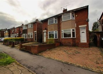 2 bed semi-detached house for sale in Lound Road, Sheffield, Sheffield S9