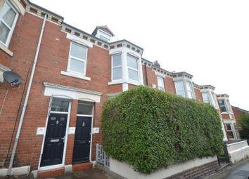 2 bed flat for sale in Trewhitt Road, Heaton, Newcastle Upon Tyne NE6