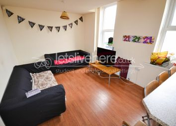 Thumbnail 6 bed maisonette to rent in Mowbray Street, Heaton, Newcastle Upon Tyne