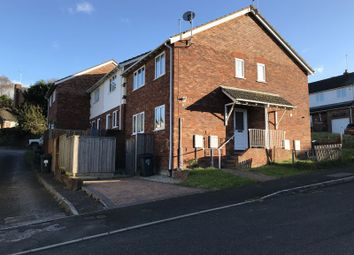 Thumbnail 2 bed end terrace house to rent in Pynsent Court, Great Hill, Chudleigh
