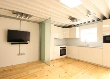 Thumbnail 1 bed property for sale in Scout Way, London