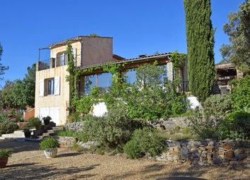 Thumbnail 3 bed property for sale in Carces, Var, France