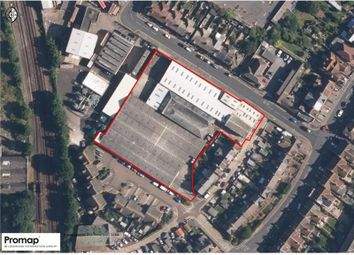 Thumbnail Warehouse for sale in ., Waterworks Road, Eastbourne, East Sussex, UK