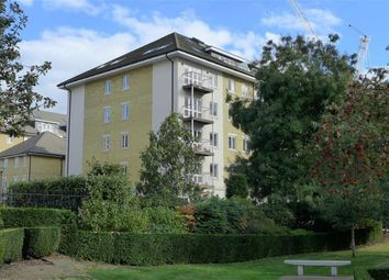 Thumbnail 3 bed flat to rent in Park Lodge Avenue, West Drayton, Middlesex