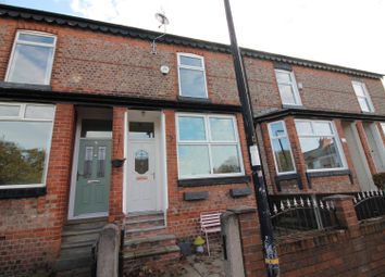 3 bed terraced house for sale in Hereford Grove, Urmston, Manchester M41