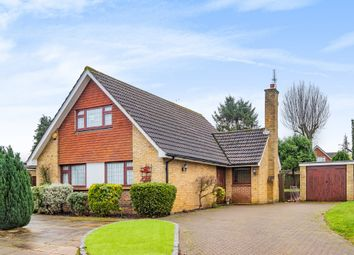 Thumbnail 4 bed detached house for sale in Pondfield Road, Orpington