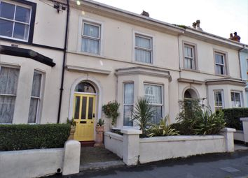 5 bed terraced house for sale in Manor Road, Seaton EX12