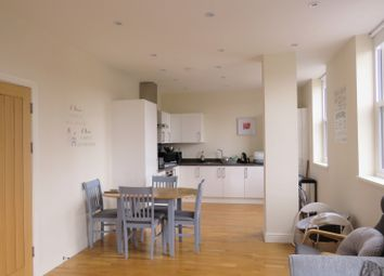 Thumbnail 2 bed flat for sale in Ambassador House, 2 Cavendish Avenue