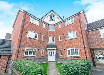 Thumbnail 2 bed flat to rent in Elvetham Rise, Chineham, Basingstoke