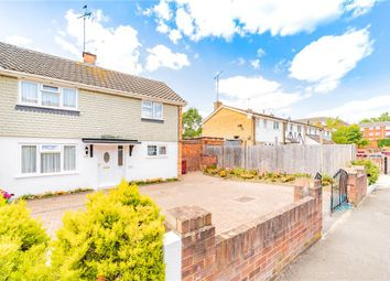 3 bed semi-detached house for sale in Appleford Road, Reading, Berkshire RG30