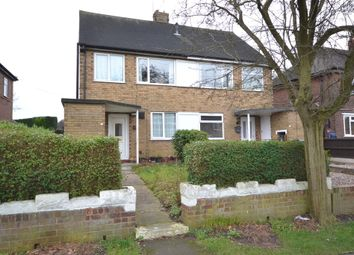 Thumbnail 2 bed semi-detached house for sale in Hanbridge Avenue, Newcastle-Under-Lyme