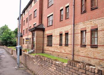Thumbnail 1 bed flat to rent in Greenlaw Road, Glasgow