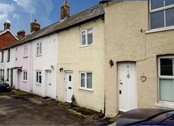 Thumbnail 2 bedroom terraced house to rent in Old Common Road, Chorleywood