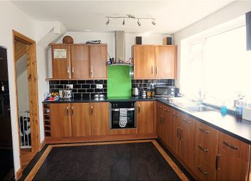 Thumbnail 5 bedroom semi-detached house for sale in Lulworth Crescent, Downend