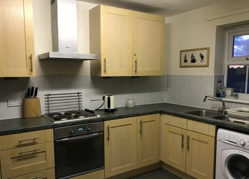 Thumbnail 2 bed flat for sale in Lancaster Way, The Hamptons, Worcester Park, London