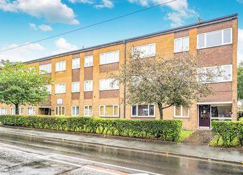 Thumbnail 2 bedroom flat for sale in Moorside Road, Swinton, Manchester