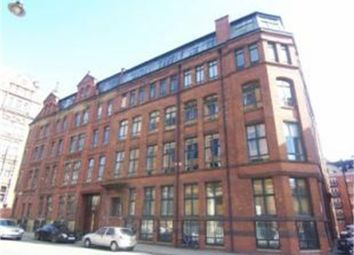 Thumbnail 2 bed flat to rent in Whitworth House, Whitworth Street, Manchester