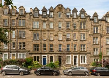 Thumbnail 2 bedroom flat for sale in 16/12 Marchmont Crescent, Marchmont