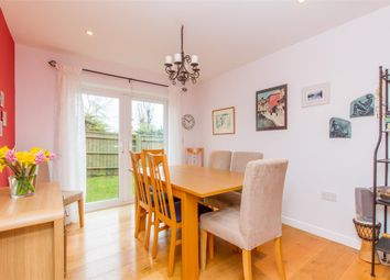 Thumbnail 4 bed detached house for sale in Stonehill Lane, Southmoor, Abingdon, Oxfordshire