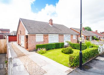 Thumbnail 2 bed bungalow for sale in Kellet Avenue, Clayton-Le-Woods, Chorley