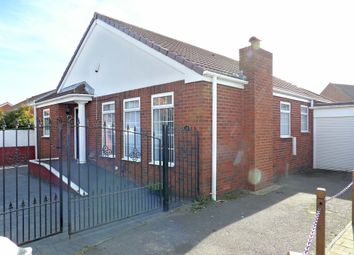 Thumbnail 3 bedroom bungalow for sale in Braemar Drive, South Shields