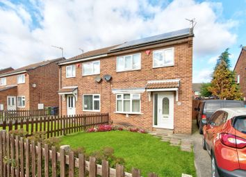 3 bed semi-detached house for sale in Tennyson Close, Grangetown, Middlesbrough TS6