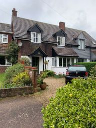 Thumbnail 3 bed terraced house for sale in Rumbles Green, Off Well Lane, Stock Village