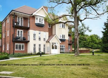 Thumbnail 2 bed flat for sale in Scarlett Avenue, Wendover, Aylesbury