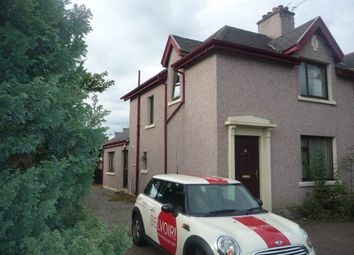 Thumbnail 5 bed semi-detached house to rent in Telford Street, Inverness