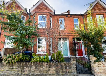 3 bed maisonette for sale in Murray Road, London W5