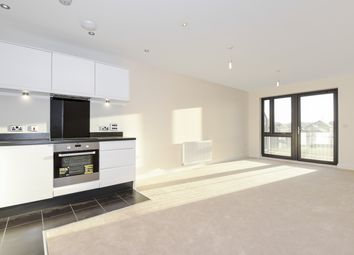 Thumbnail 2 bed flat for sale in Fisher Close, Rotherhithe