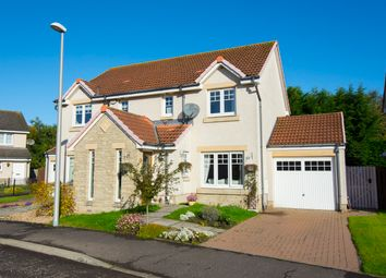 Thumbnail 3 bed semi-detached house for sale in Silport Place, Carnoustie