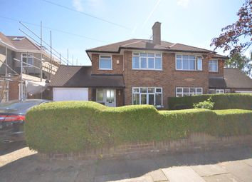 Thumbnail 3 bed semi-detached house to rent in Bulmer Gardens, Harrow