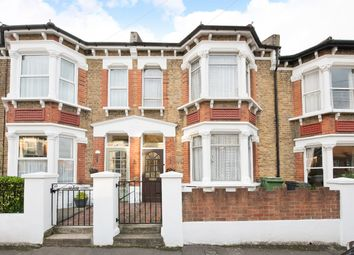 Thumbnail 3 bed terraced house for sale in Broseley Grove, Sydenham