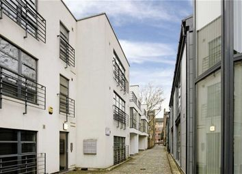 Thumbnail 1 bed flat to rent in Clare Lane, Angel, London