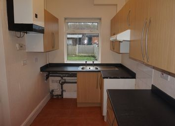 Thumbnail 2 bed terraced house to rent in Egstow Street, Clay Cross, Chesterfield