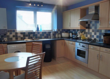 Thumbnail 2 bed flat to rent in Westburn Avenue, Inverurie AB51,