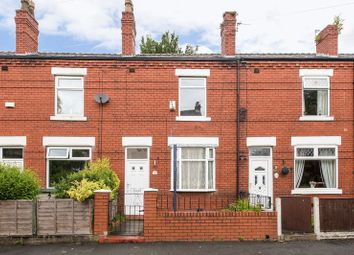 Thumbnail 2 bed terraced house to rent in Victoria Road, Platt Bridge, Wigan