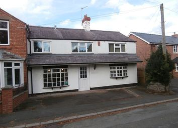 Thumbnail 2 bed semi-detached house for sale in Redbrook Maelor, Whitchurch